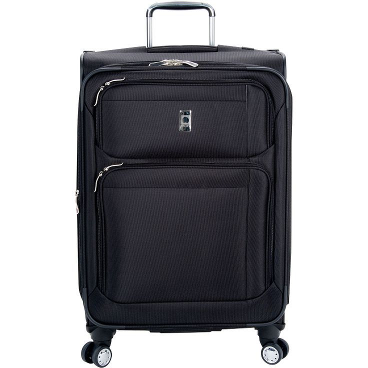 Delsey Luggage Helium Breeze 4.0 25 Inch Exp. Spinner Suiter Trolley