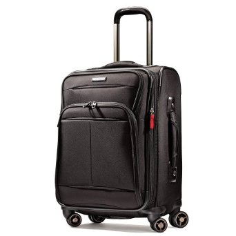 Samsonite Luggage Dkx 2.0 21 Inch Spinner