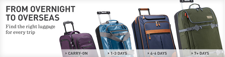 Best Luggage Reviews