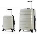 Rockland Luggage Set